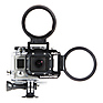 55mm Macromate Mini Underwater Macro Lens for GoPro HERO3 & HERO3+ Thumbnail 3