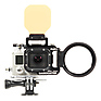 55mm Macromate Mini Underwater Macro Lens for GoPro HERO3 & HERO3+ Thumbnail 4