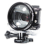 55mm Macromate Mini Underwater Macro Lens for GoPro HERO3 & HERO3+ Thumbnail 1