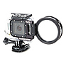 55mm Macromate Mini Underwater Macro Lens for GoPro HERO3 & HERO3+ Thumbnail 2