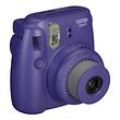 Instax Mini 8 Instant Film Camera (Grape)