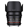 50mm T1.5 AS UMC Cine DS Lens for Sony E Mount Thumbnail 1
