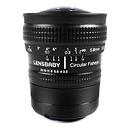 Lensbaby | 5.8mm f/3.5 Circular Fisheye Lens | LBCFEM