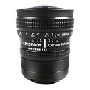 Lensbaby | 5.8mm f/3.5 Circular Fisheye Lens for Sony E | LBCFEX