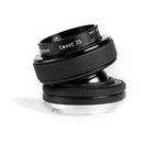 Lensbaby | Composer Pro with Sweet 35 Optic for Micro 4/3 Cameras | LBCP35M