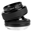 Lensbaby | Composer Pro with Sweet 35 Optic for Sony E Cameras | LBCP35X