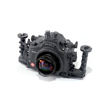 Underwater Housing Kit For Nikon D810 Camera Image 0