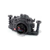 Aquatica | Underwater Housing Kit For Nikon D810 Camera | 20076-HYB-VF