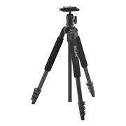 Sprint 150 Aluminum Tripod with SBH-150DQ Ball Head