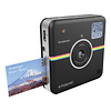 Polaroid | Socialmatic Instant Digital Camera (Black) | POLSM01B