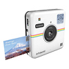 Polaroid | Socialmatic Instant Digital Camera (White) | POLSM01W