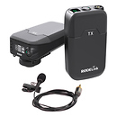Rode Microphones RodeLink Wireless Filmmaker Kit