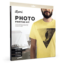 Inkodye Photo Printing Kit Image 0