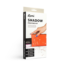 Inkodye Shadow Printing Kit Image 0