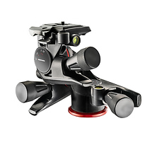 XPRO Geared 3-Way Pan/Tilt Head Image 0