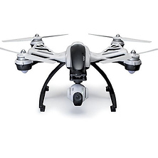 Q500+ Typhoon Quadcopter with CGO2-GB Camera Ready to Fly System (Box with Foam Only) Image 0