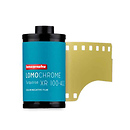 LomoChrome Turquoise XR 100-400 35mm Roll Film