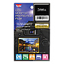 LCD Screen Protection Film for the Canon EOS Rebel T5 Camera