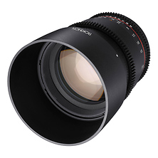85mm T1.5 Cine DS Lens for Canon EF Mount Image 0