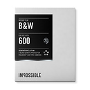 The Impossible Project | B&W 2.0 Film For 600 Core Bundle | PRD3834