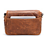 The Bowery Leather Camera Bag (Antique Cognac) Thumbnail 2