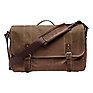 The Union Street Messenger Bag (Ranger Tan)