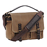The Prince Street Camera Messenger Bag (Field Tan)