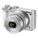 Nikon | 1 J5 Mirrorless Digital Camera with 10-30mm Lens (White) | 27708