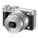 Nikon | 1 J5 Mirrorless Digital Camera with 10-30mm Lens (Silver) | 27709