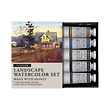 Landscape 0.5 oz Artists Watercolor 5 Color Set