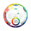 9-1/4 In. Artist Color Wheel