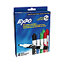 Bullet Expo Dry Erase Marker 8 Piece Set