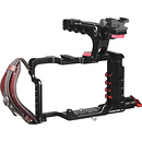 Armor II Camera Cage for Sony a7S Standard Camera