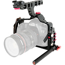 Armor II Camera Cage for Canon 5D Mark III Camera