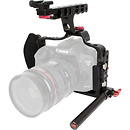 Armor II Camera Cage for Canon 7D Mark II Camera