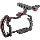 Armor II Camera Cage for GH3 & GH4 Lumix Cameras