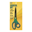 7 In. School Home & Office Ambi Scissors