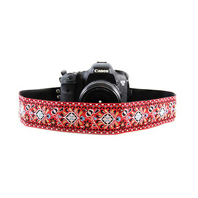 Melody 2 In. Camera Strap Image 0