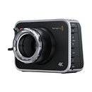 Blackmagic Design Black Magic Production Camera 4K (PL Mount)