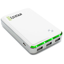Lenmar | Helix 11000mAh Portable Power Pack | PPW11000UW
