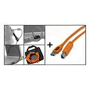 Tether Tools | BTK60 Starter Tethering Kit | BTK60ORG