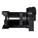 Sigma | DP0 Quattro Digital Camera (Black) | C82900
