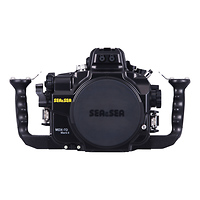 Sea & Sea | MDX-7D Mark II Underwater Housing for Canon EOS 7D Mark II | SS-06175