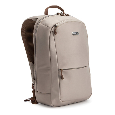 Perception Tablet Backpack (Taupe) Image 0