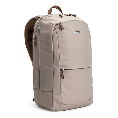 Perception 15 Backpack (Taupe) Image 0
