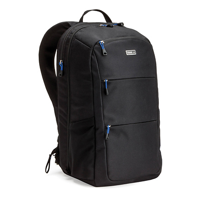 Perception Pro Backpack (Black) Image 0