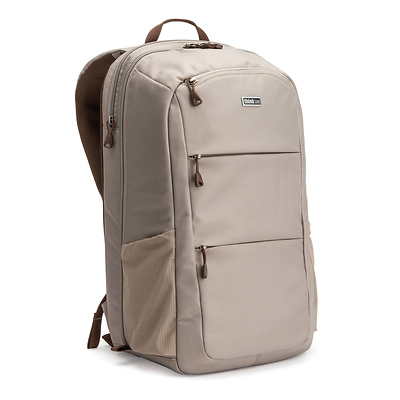 Perception Pro Backpack (Taupe) Image 0