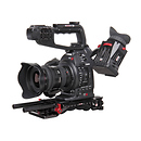 Zacuto | C100 Z-Finder Recoil | Z-C100ZR