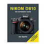 The Expanded Guide To Nikon D810 - Paperback Book