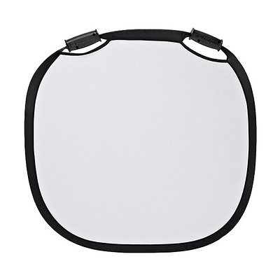 33 In. Collapsible Reflector (Translucent) Image 0